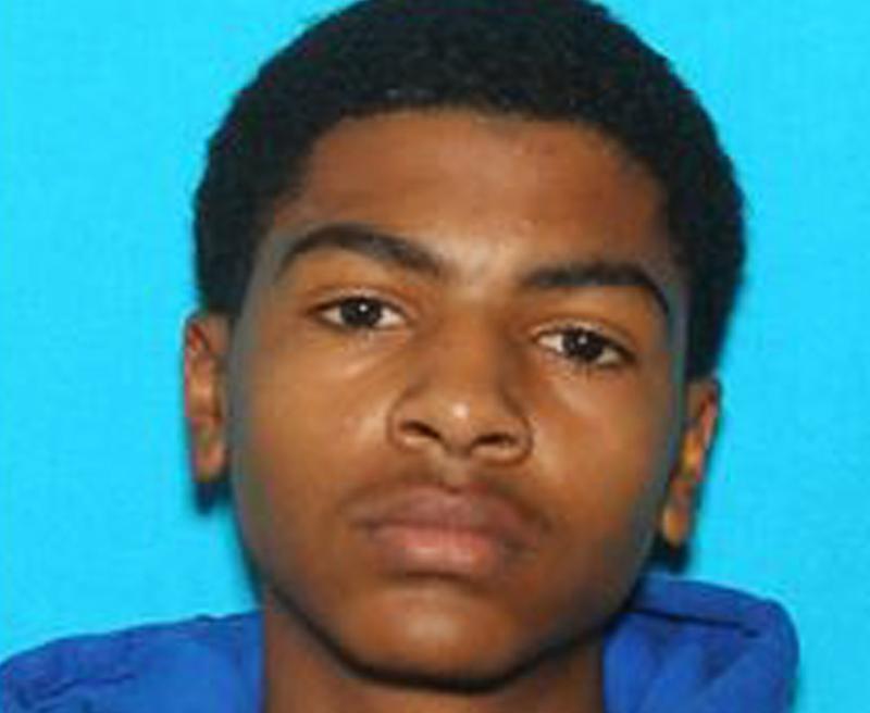 Suspected CMU Shooter in Custody